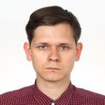 Рисунок профиля (Павел Кузнецов)